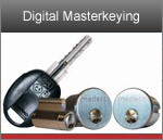 Digital Masterkeying