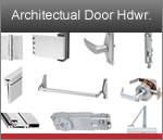 Architectual Door Hardware
