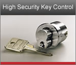 High Security Key Control