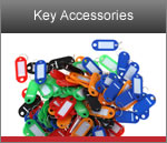 Key Accessories (lucky line)
