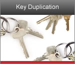 Key Duplication