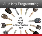 Automotive (transponder) Key Programming