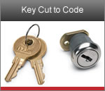 Key Cut to Code